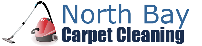 North Bay Carpet Cleaning, Logo